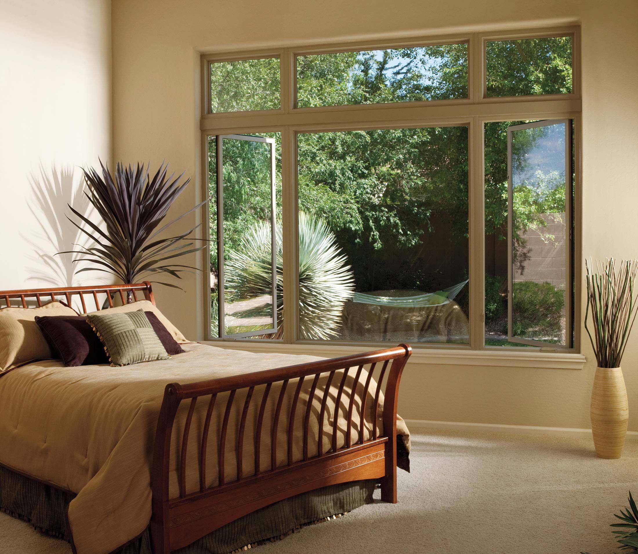 Pella Impervia Casement Window Pella Window And Door