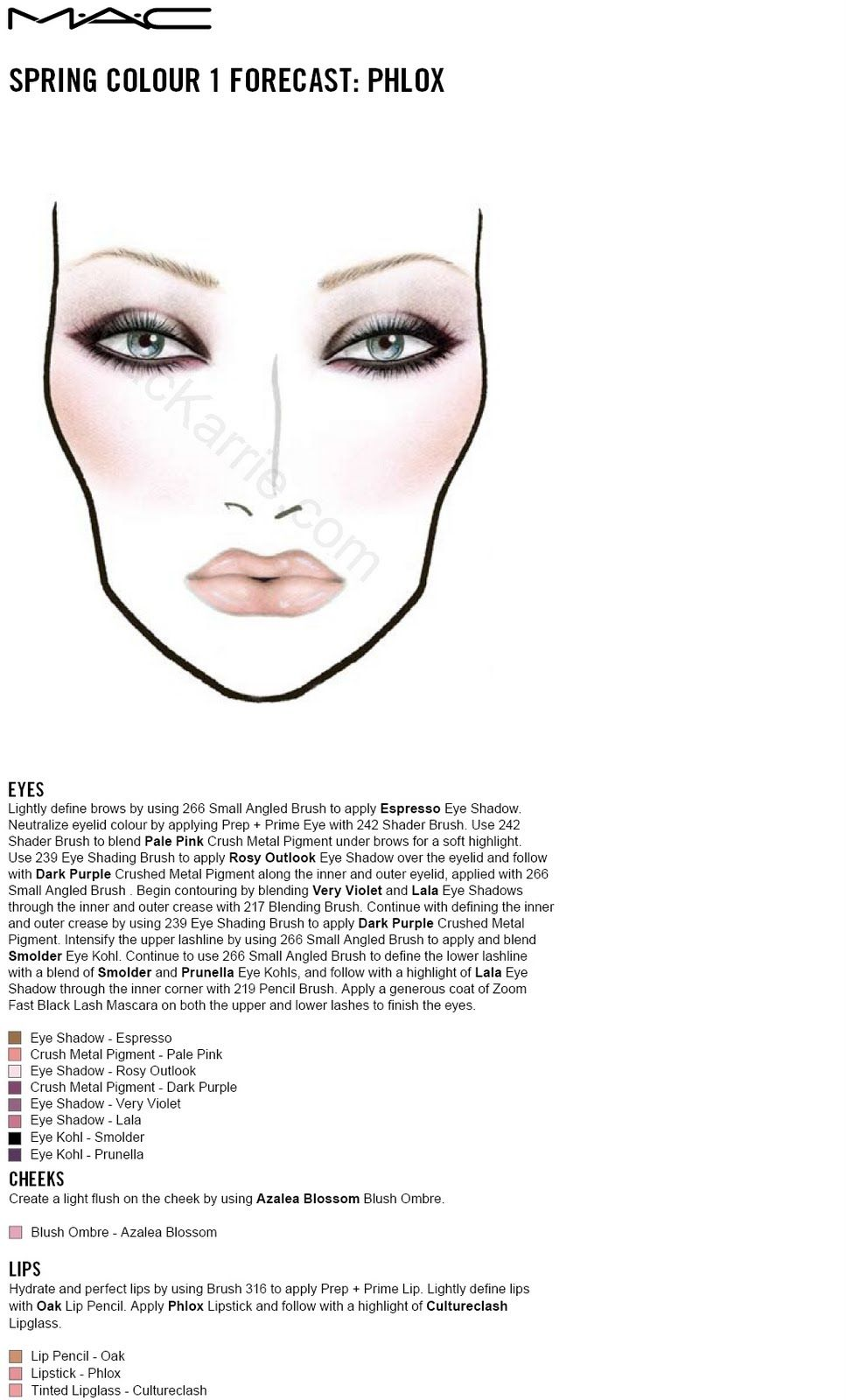 Pin by katherine scott on mac face charts pinterest mac face phlox mac face chartsmakeup tutorialsmake baditri Gallery