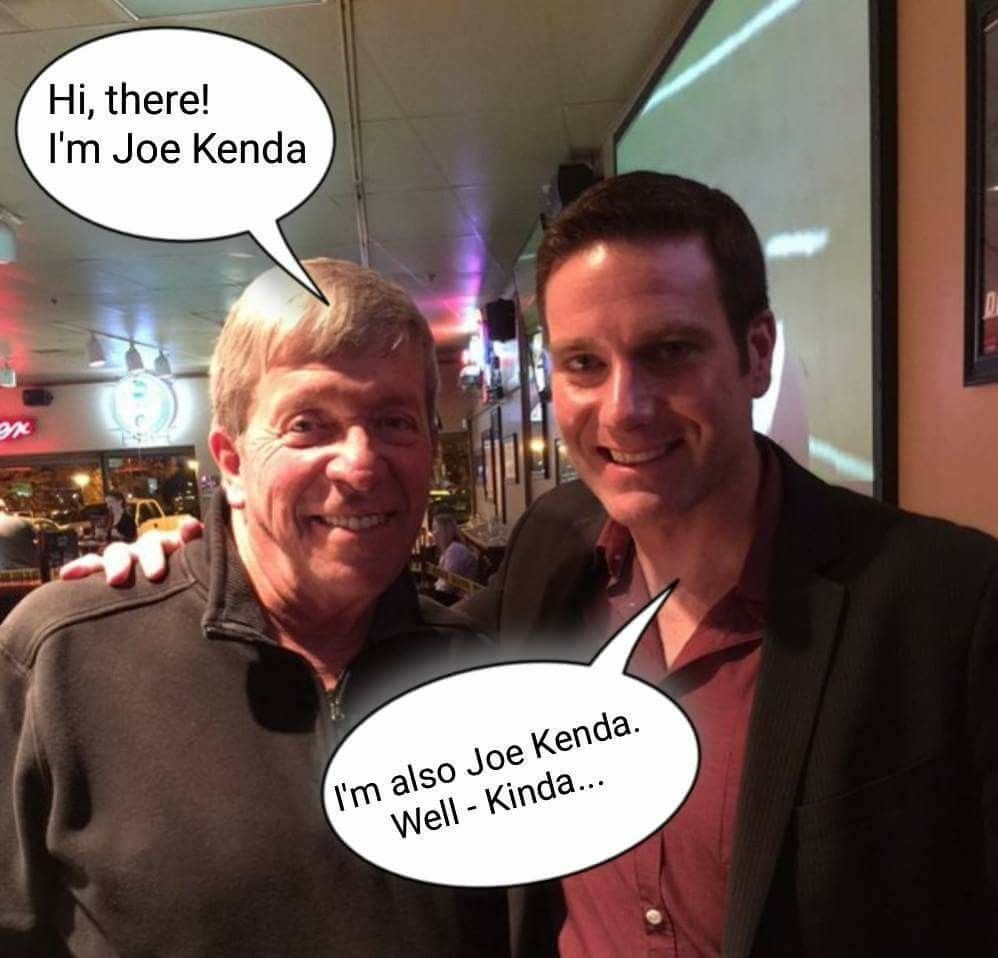 Kenda Christmas 2015   Homicide Hunter Lt. Joe Kenda   Pinterest   TVs