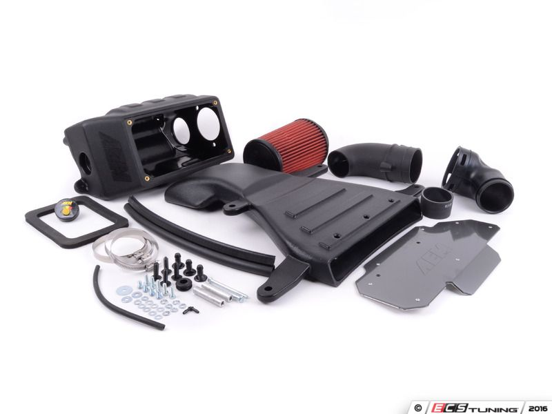 Cold air intake system cold john cooper works mini