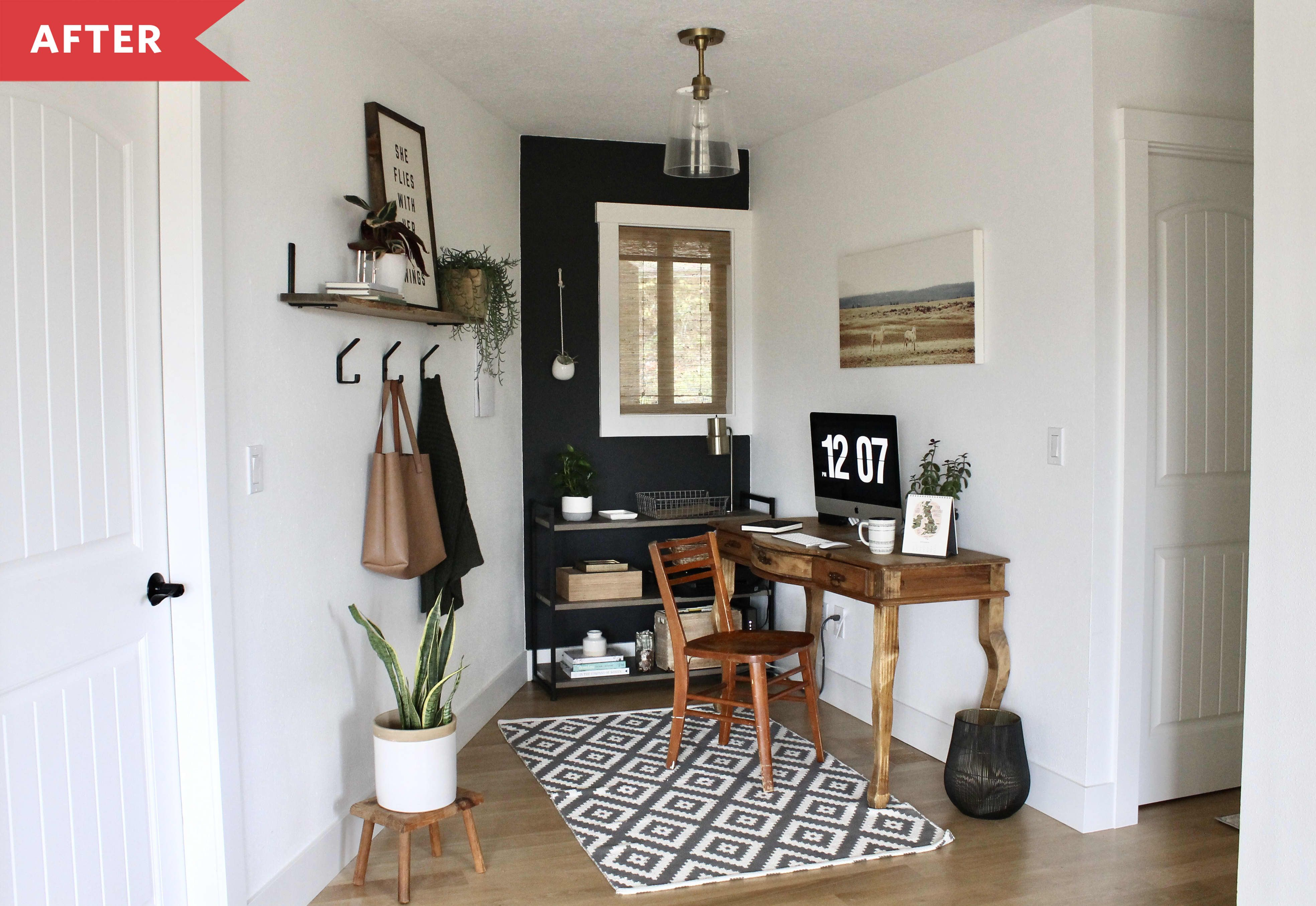10 Of Our Favorite Home Office Redos To Inspire Your Work From Home Setup Home Office Home Office Design House And Home Magazine