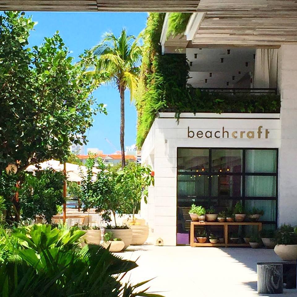 beachcraft | miami beach