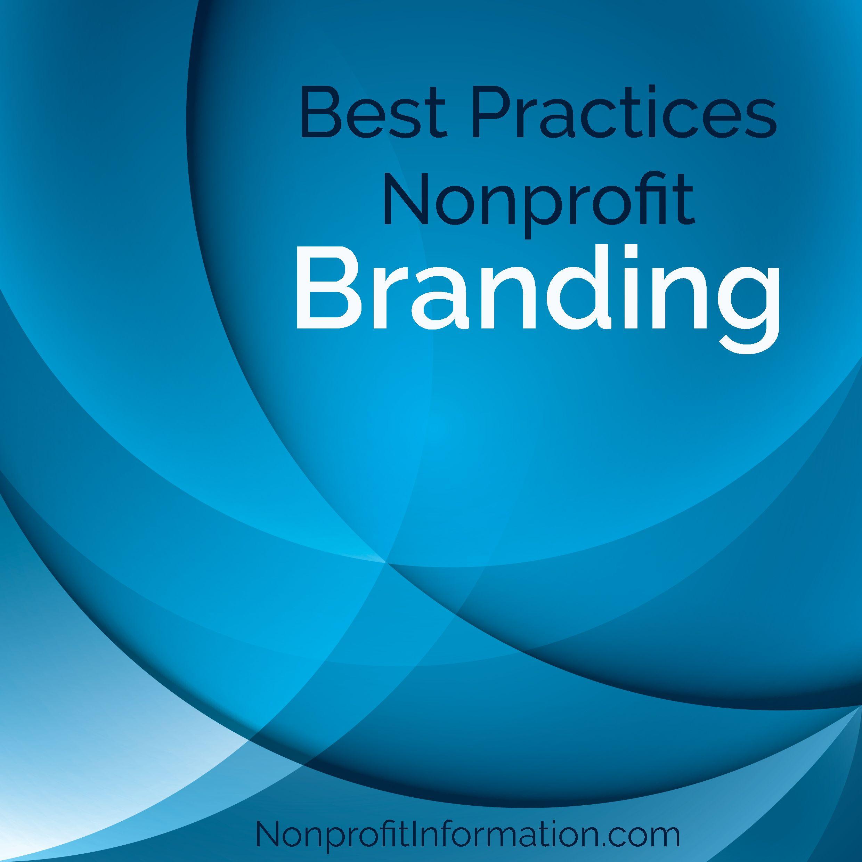 Nonprofit Branding Strategies