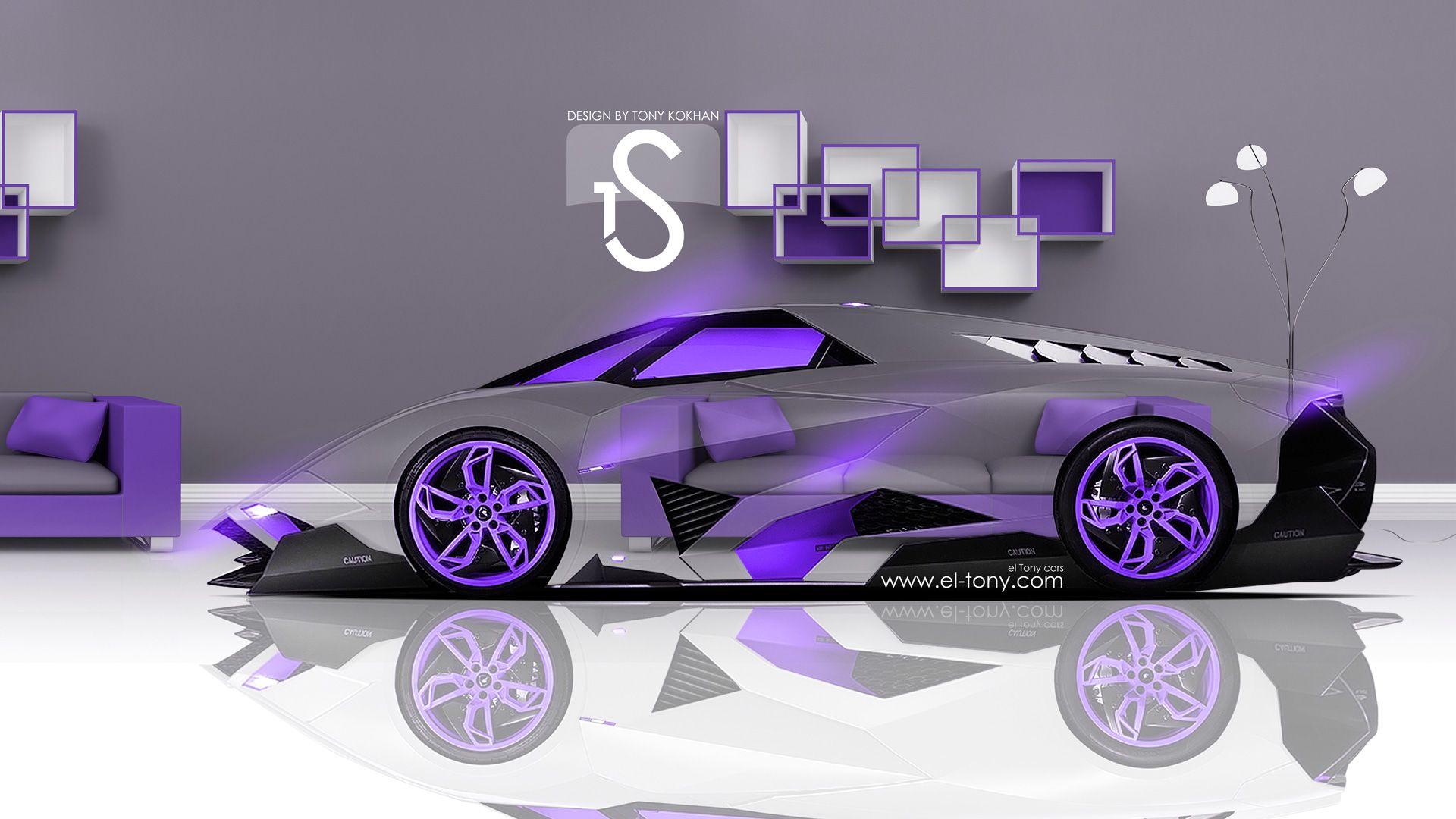 Superieur Lamborghini Egoista   Google Search