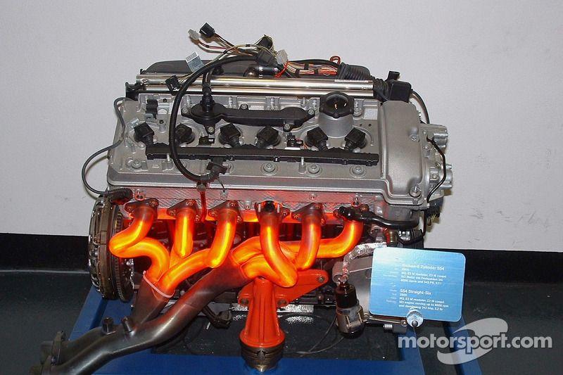 BMW S54 engine | Defender | Engineering, Car engine, Bmw