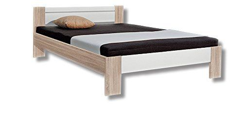 Letto Futon Una Piazza E Mezza : Avanti trendstore pinto letto con incluso materasso e rete e