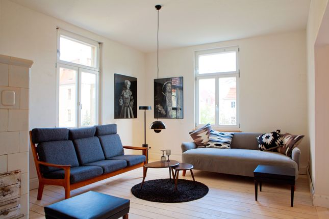 Happy Interior Blog Design Apartment To Rent In Germany Home