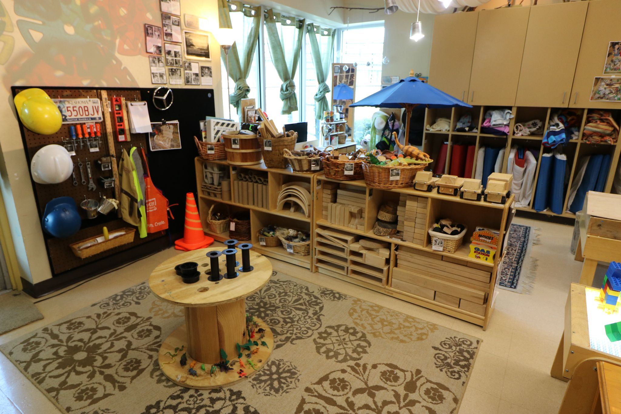 Setting up the 3rd Teacher: A Peek into Nammi\'s Classroom | Reggio ...