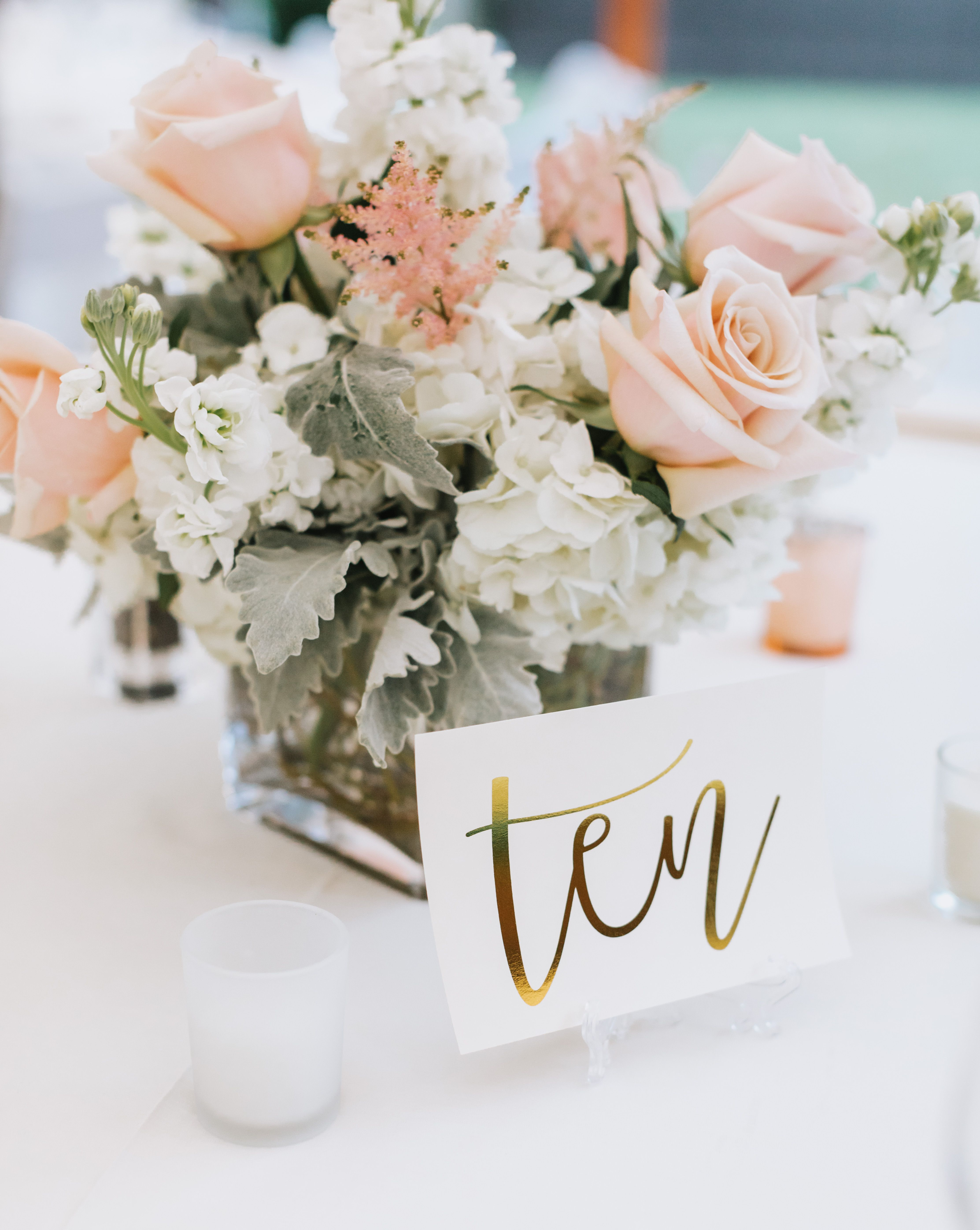 6 Tips to Keeping Your Centerpieces Chic | Flower centerpieces ...