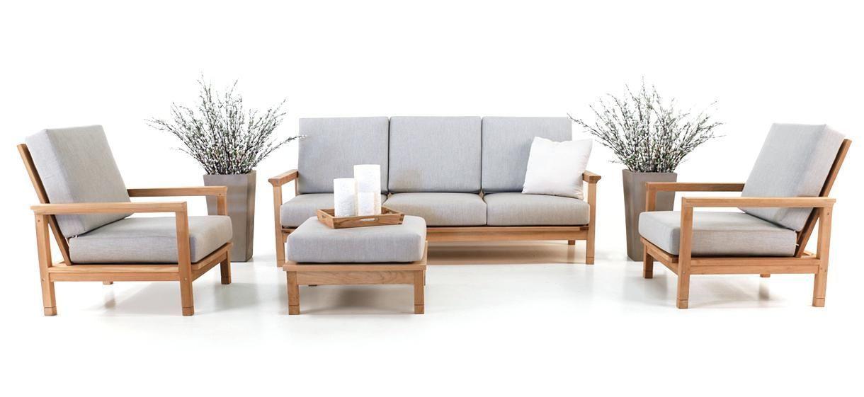 St Tropez Teak Outdoor Furniture Teak Deck Furniture Care Teak ...