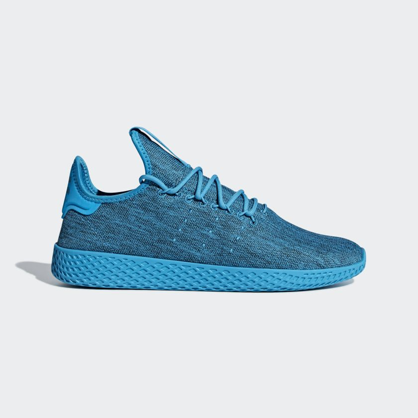 adidas Pharrell Williams Tennis Hu Shoes | Shopping - Boys ...