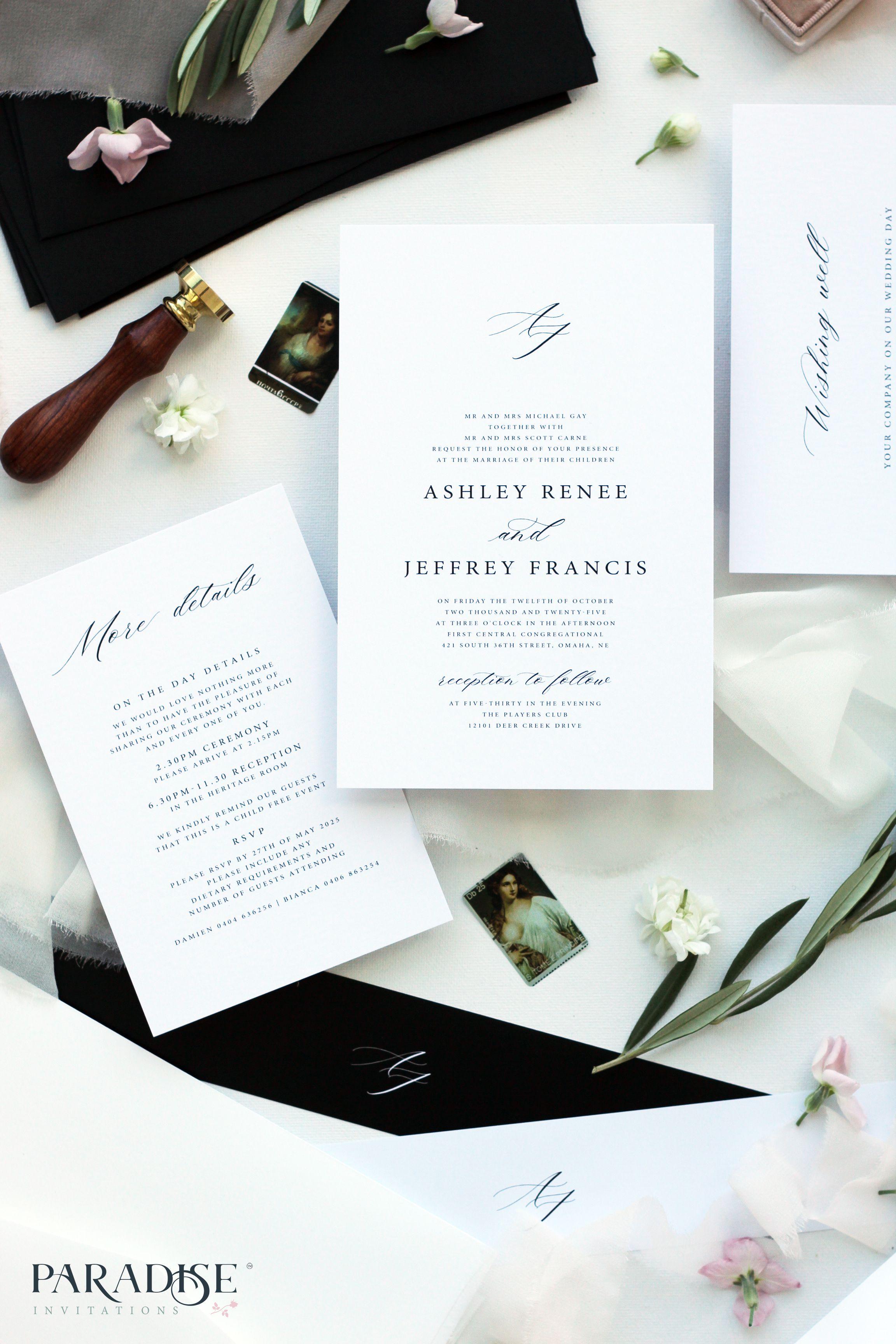 Weddinginvitation Weddinginvitations Weddinginvite Weddinginvites Weddi Custom Wedding Cards Free Wedding Invitation Samples Wedding Invitations Australia