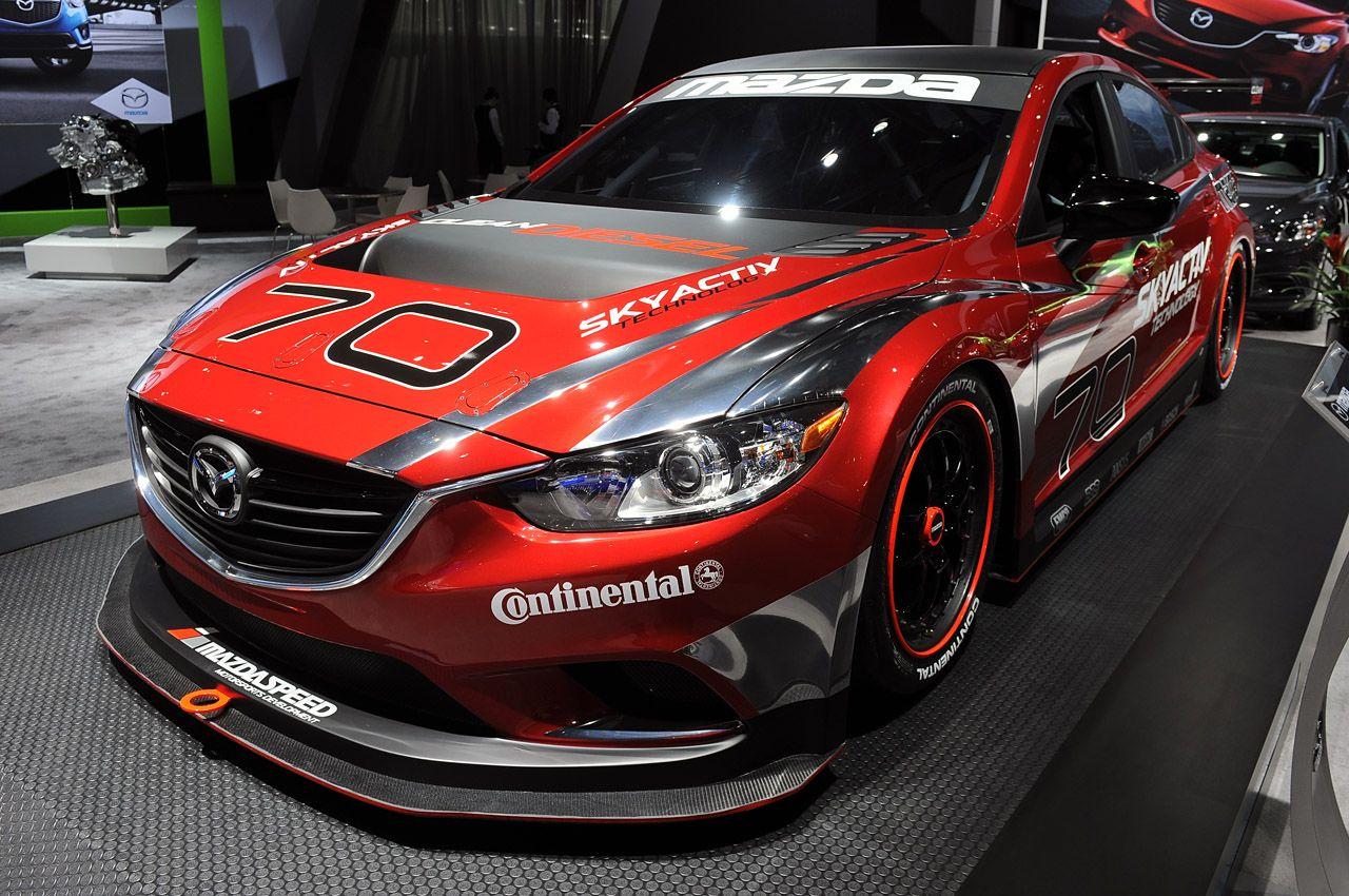 Mazdaskyactivdracecardetroitjpg Pixeles Cars - Mazda auto body repair