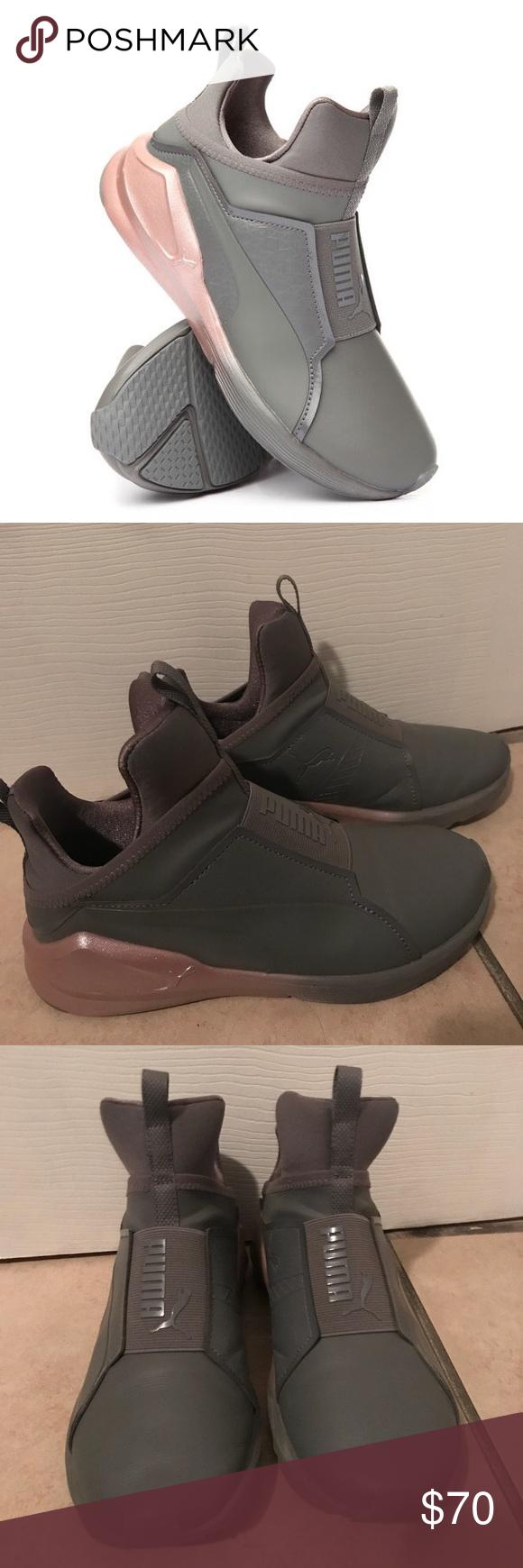 d431ed68863 I just added this listing on Poshmark  Puma Fierce Charlet training. Puma  shoes..  shopmycloset  poshmark  fashion  shopping  style  forsale  Puma   Shoes