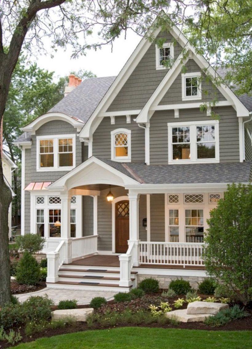 34 Best Exterior House Paint Color Combinations Rengusuk Com Best Exterior House Paint House Paint Exterior Exterior House Paint Color Combinations