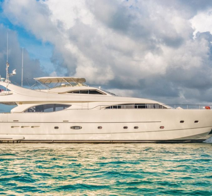 Boat Me Provides Boat For Rent In Miami Fort Lauderdale