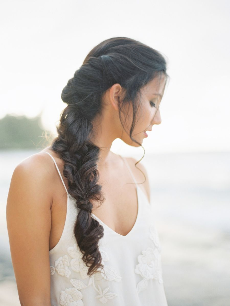 Pops of pretty kylie makeup trial and bridal hair
