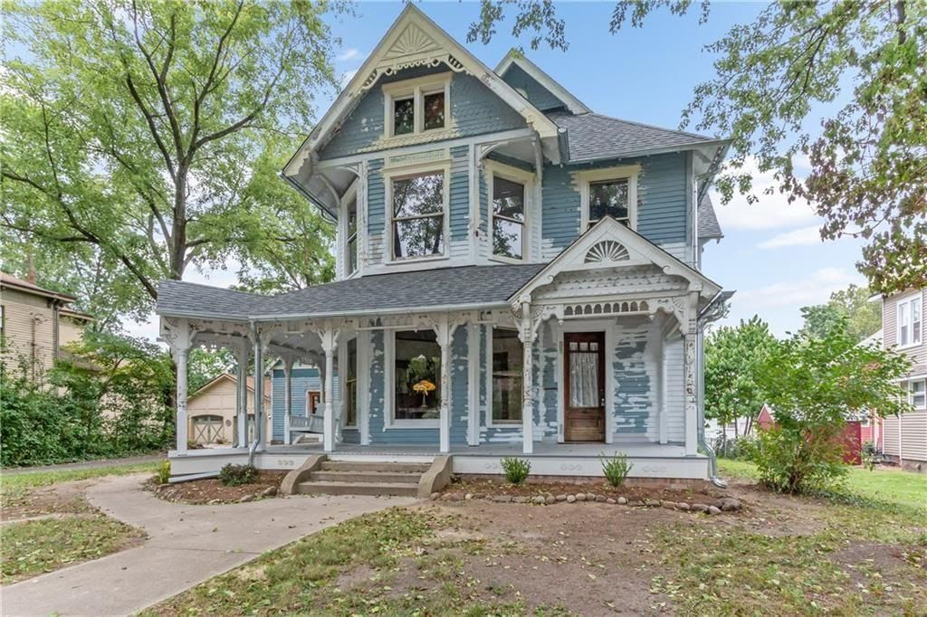 1896 fixer upper in franklin indiana captivating houses