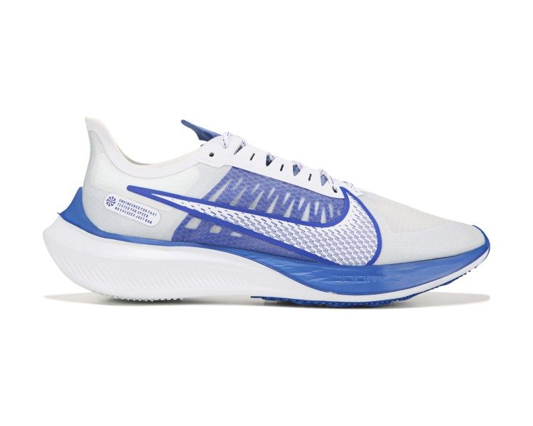 Nike Zoom Gravity Running Shoe Black/Grey in 2020 | Running ...