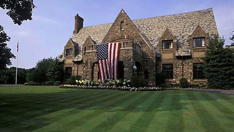 Winged Foot Golf Club (West) Golf Tripper™ Golf clubs