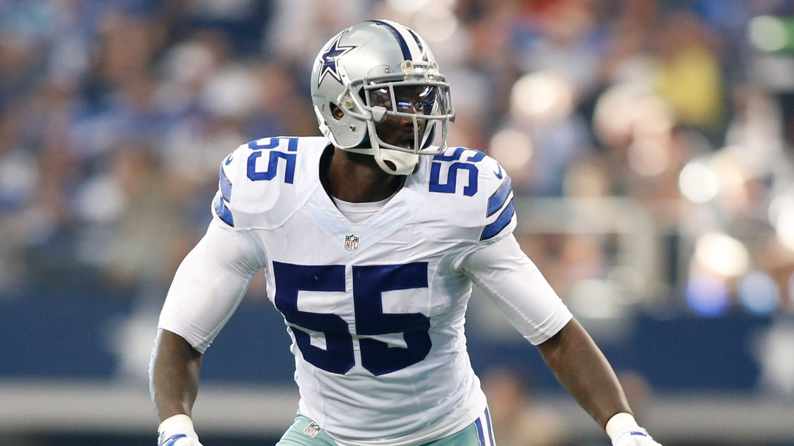 Latest Cowboys headlines: Anthony Spencer has a visit with an unnamed team today; The Cowboys have traded proposals with Rolando McClain's agent; George Selvie is drawing interest from the Vikings.