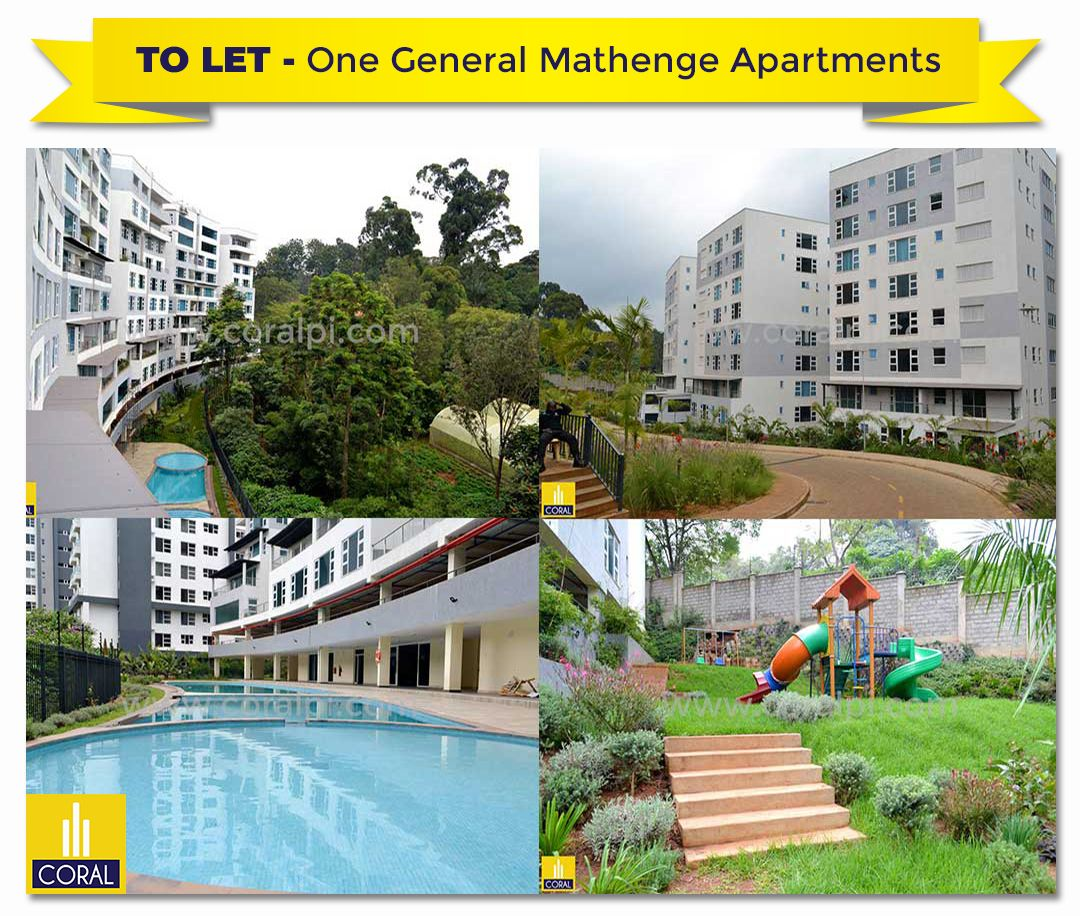 3 Bedroom Apartment For Sale In Kileleshwa Southern