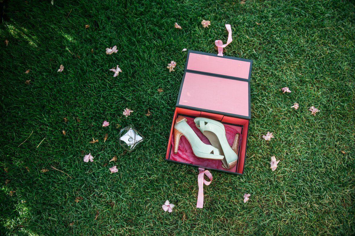 Julie | Dessine-moi un soulier : chaussures personnalisées