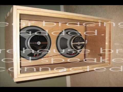 diy building a 2x12 guitar speaker cab youtube projects in 2019 guitar cabinet guitar diy. Black Bedroom Furniture Sets. Home Design Ideas