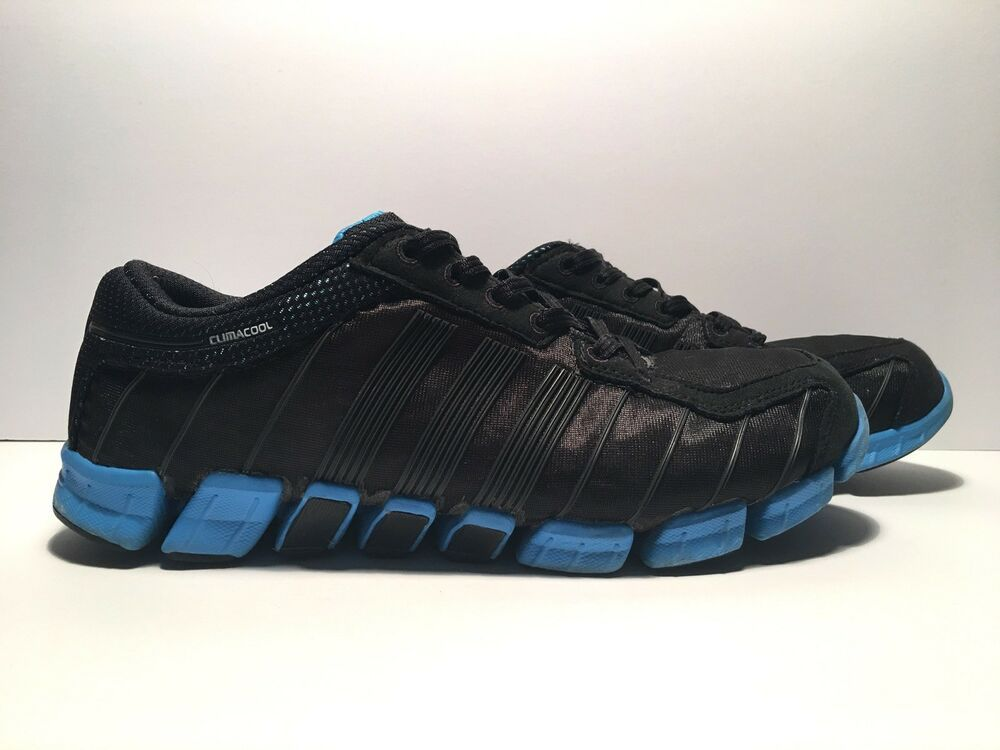 reputable site 46107 2caa1 Adidas Climacool Running Shoes Womens Size 8 Black Blue EUC 100% Authentic!   fashion  clothing  shoes  accessories  womensshoes  athleticshoes (ebay  link)