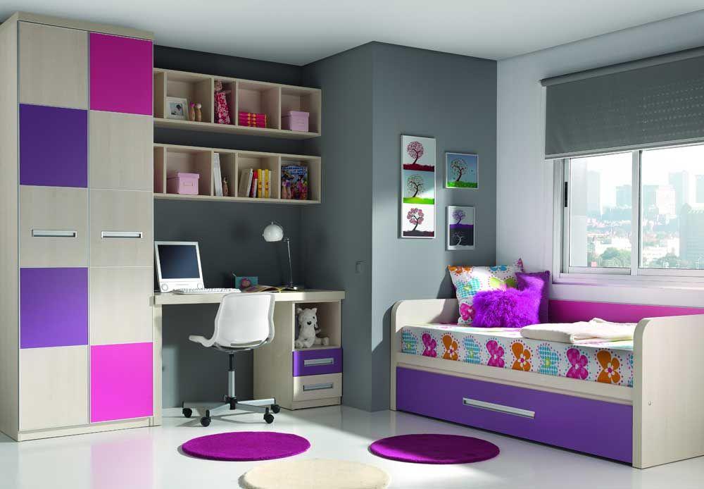 Pin de sonia luque en a1 alcoba habitaci n matrimonial for Alcobas juveniles modernas