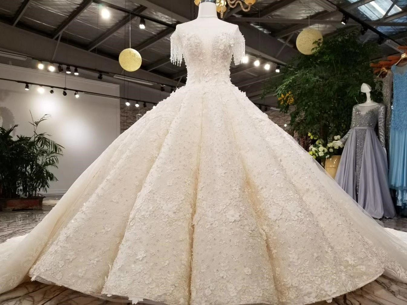 Latest Collection Of New Bridal Ball Gown Designs 2019 Bridal Ball Gown Ball Gowns Wedding Dress Fabrics
