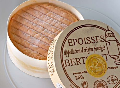 Epoisses - Best cheese ever