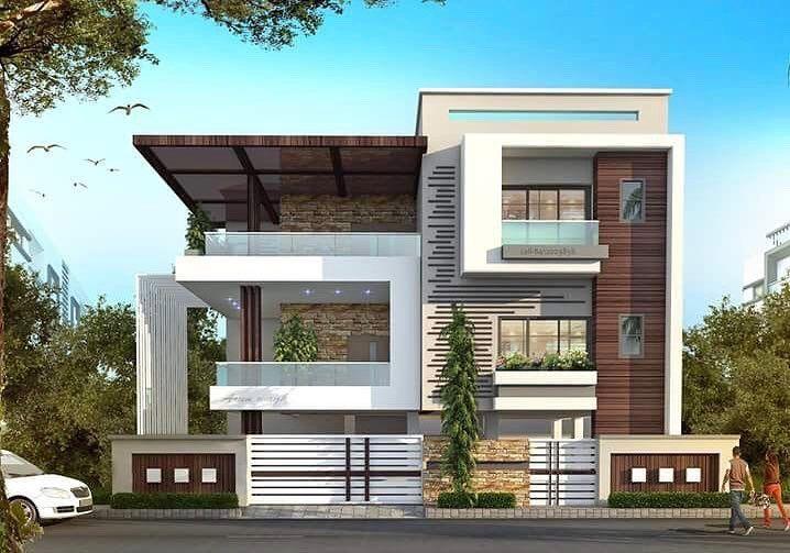 999 Best Exterior Design Ideas Exterior Homedecor