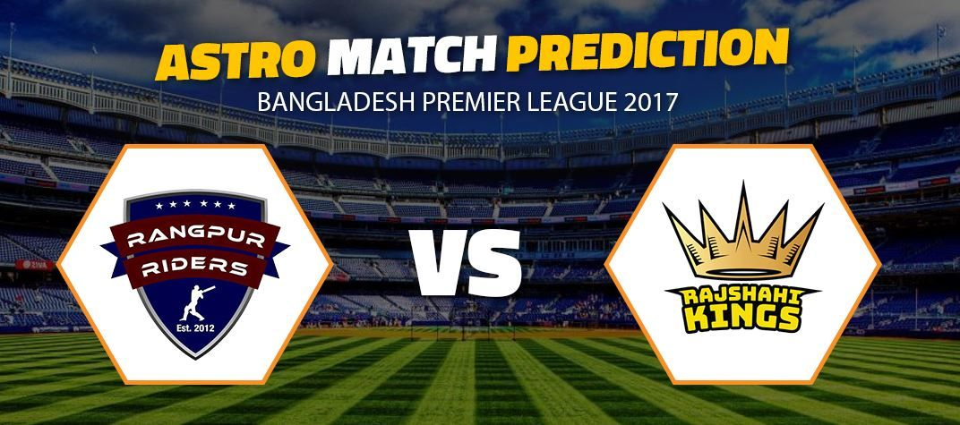 4 Nov Rajshahi Kings vs Rangpur Riders 100 Match