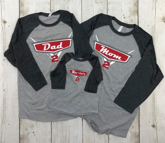Adult  Cars Birthday Shirt | Personalized Disney Cars shirt | Family Shirts | Cars Disney Family Shirts | disney cars birthday shirt parent