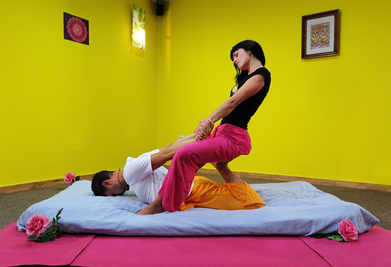 Massage Watford | Chinese, Thai, Oriental Therapy