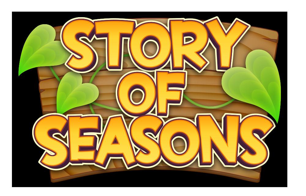 storyofseasons (With images) Seasons, Harvest moon