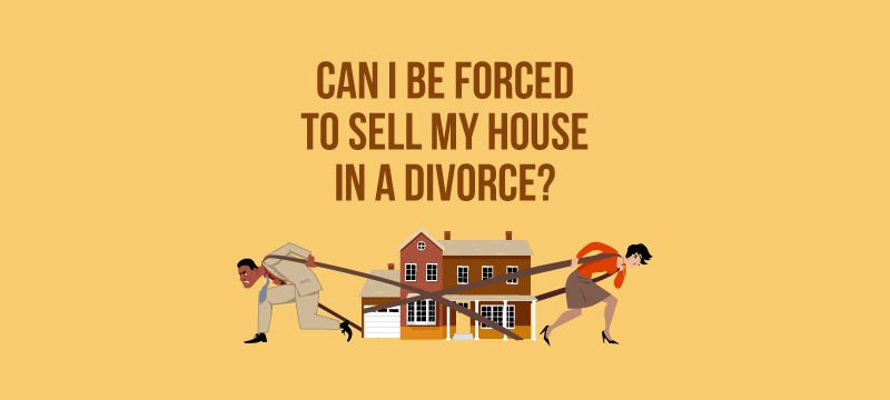 Because The Home Is One Of The Biggest Assets A Couple Owns It Can Also Create The Biggest Disagreements About How It Sho Sell My House Divorce Things To Sell