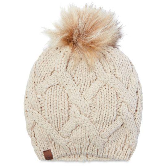 Kaufen Sie noch heute Damen Faux Fur Pom Beanie Hat auf Timberland.de. Der offizielle Timberland Online Store. Gratis Versand & Rückgabe.