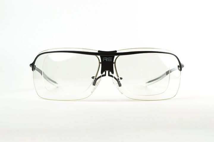 f3d2580996d NIB Randolph Ranger XLW Frame Semi-Rimless RX Prescription Insert  Randolph  Need a prescription