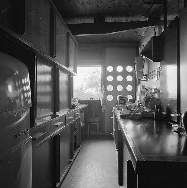 Jean prouv love pinterest architecture industrial and interiors - Maison de jean prouve ...
