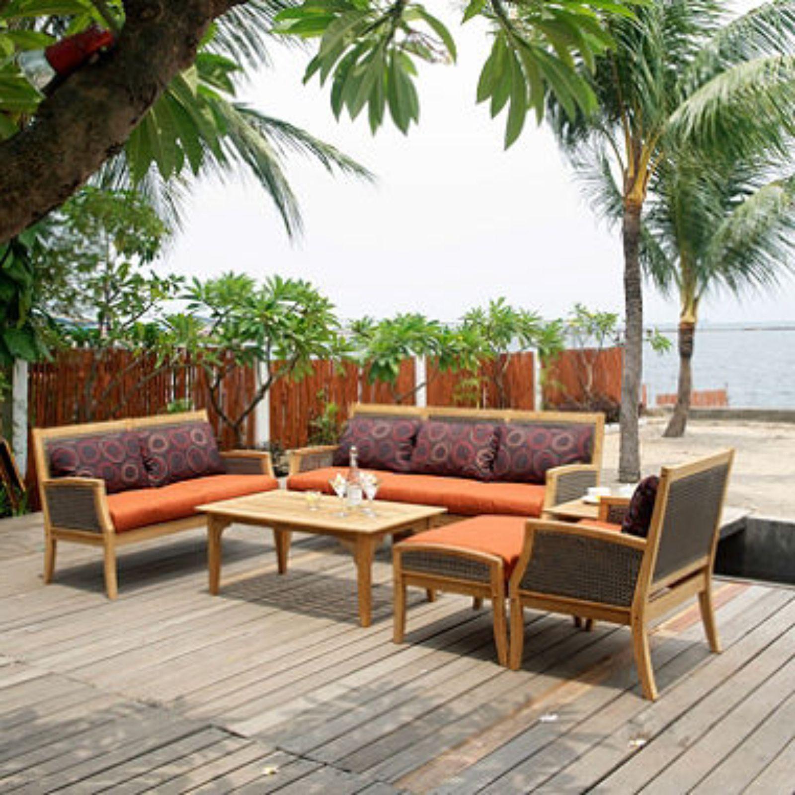 Kmart Patio Furniture Cushions Outdoor patio decor