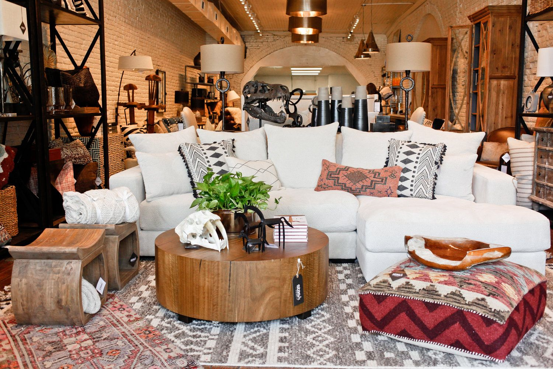 Stash Home A Proud Farewell Carmeon Hamilton Home Industrial Furniture Home Decor