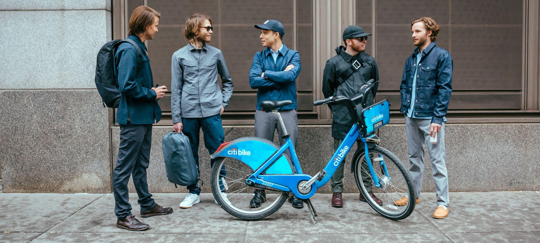 The Best Bike Commute Clothing Commuter Bike Cool Bikes Bike