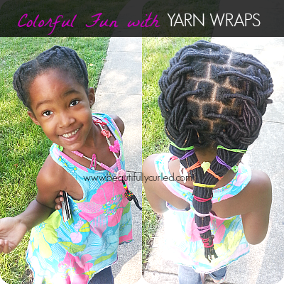 Strange 1000 Images About Kids Natural Hair Styles On Pinterest Short Hairstyles For Black Women Fulllsitofus