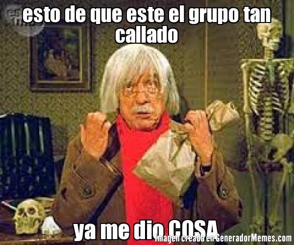 12919797 541848965983945 6317455638859574188 N Imagenes De Risa Memes Memes Mexicanos Divertidos Frases De Buen Humor