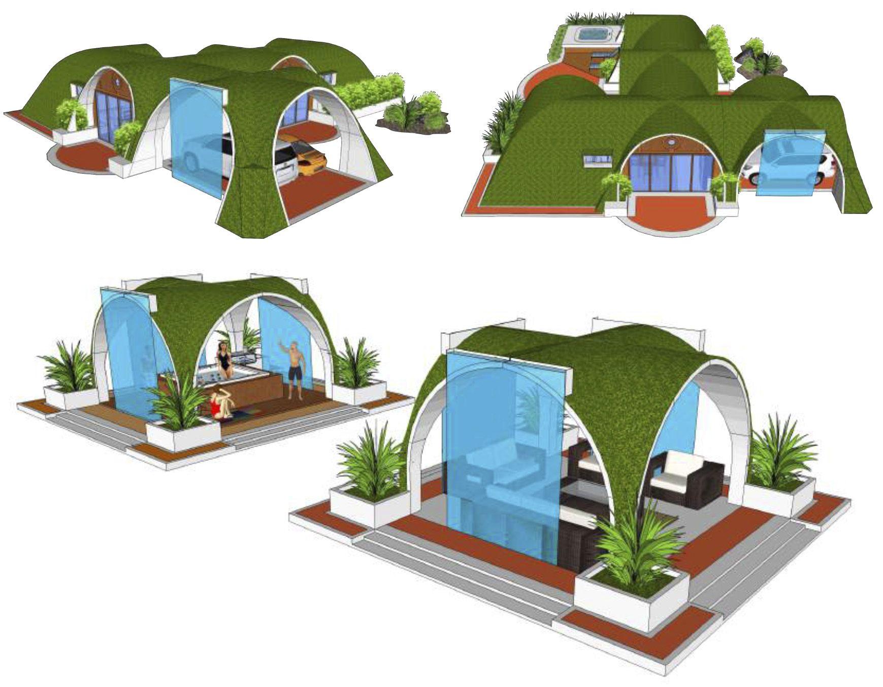 green magic homes the most beautiful green homes ever modular homes prefab new designs. Black Bedroom Furniture Sets. Home Design Ideas