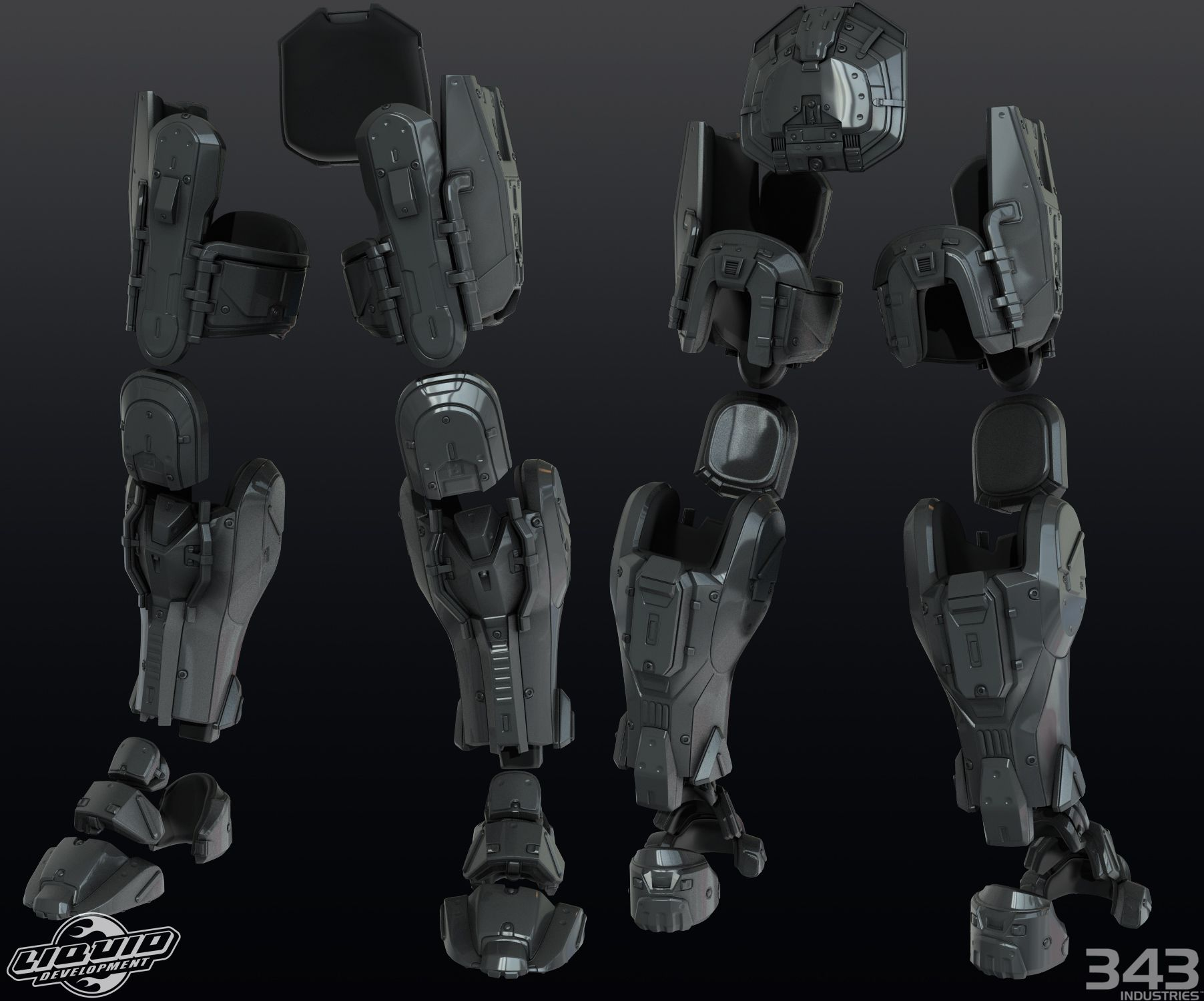 Halo 4 recon armor google search ethan armor ideas pinterest - Moderne oudersuite ...