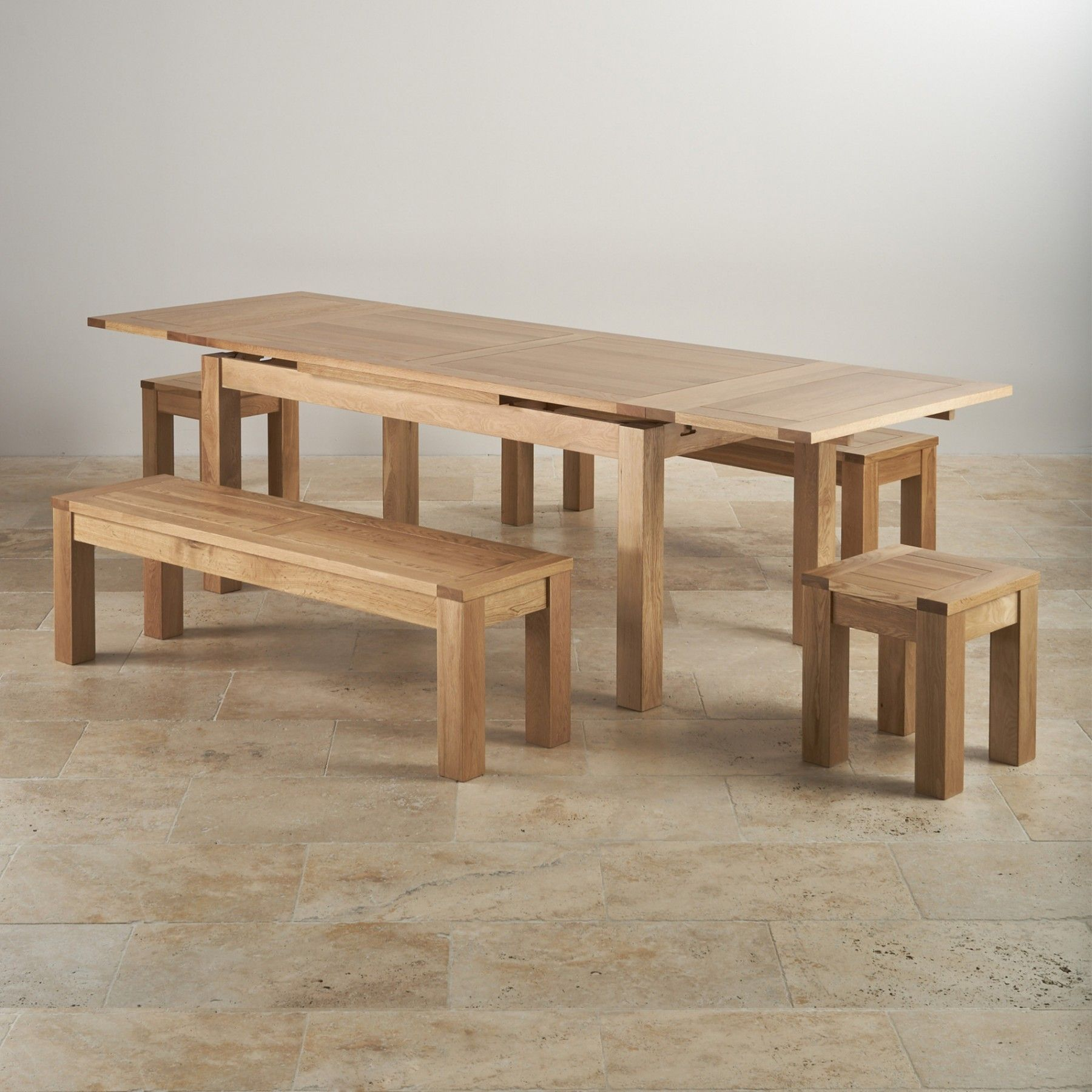 Enhance Your Dining Room With This Beautiful Dorset 6ft X 3ft