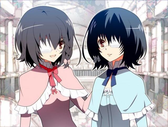 Another: Misaki Mei